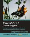 Panda3D 16 Game Engine Beginners Guide
