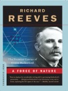 A Force Of Nature The Frontier Genius Of Ernest Rutherford Great Discoveries