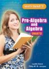 Pre-Algebra And Algebra Smarts
