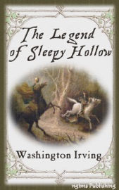 The Legend of Sleepy Hollow (Illustrated + FREE audiobook download link)
