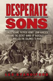 Desperate Sons book