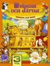 Dvrgar Och Jttar Vol3 Swedish Edition