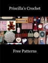 Priscillas Crochet Free Patterns