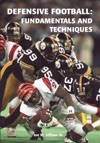 Defensive Football Fundamentals And Techniques