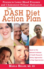 The Dash Diet Action Plan Based On The N
