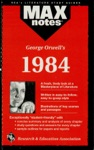 MAXNotes Literature Guides George Orwells 1984
