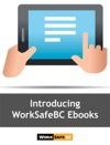 Introducing WorkSafeBC Ebooks