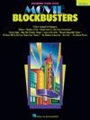 Movie Blockbusters Songbook