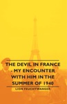 The Devil In France - My Encounter With H