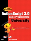 ActionScript 30 Game Programming University