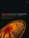 Adaptive Project Framework Managing Complexity In The Face Of Uncertainty
