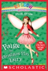 Rainbow Magic Special Edition Paige The Christmas Play Fairy