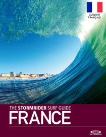 The Stormrider Surf Guide France v2