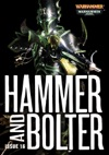 Hammer And Bolter Issue Sixteen