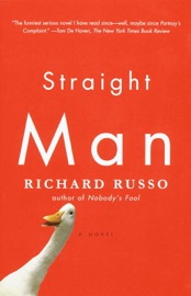 Straight Man PDF Download