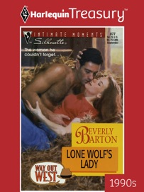 Lone Wolf's Lady PDF Download