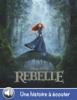 Disney Book Group - Rebelle, une histoire à écouter Grafik