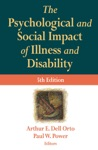 The Psychological And Social Impact Of Illness And Disability