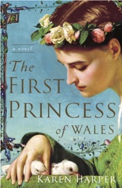 The First Princess of Wales PDF Download