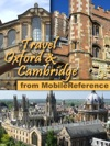 Oxford  Cambridge UK Illustrated Travel Guide  Maps Mobi Travel