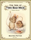The Tale Of Two Bad Mice Read Aloud
