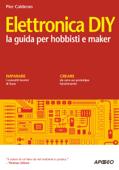 Elettronica DIY Book Cover