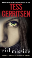 Tess Gerritsen - Girl Missing (Previously published as Peggy Sue Got Murdered) artwork