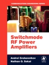 Switchmode RF Power Amplifiers Enhanced Edition