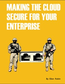 Making The Cloud Secure For Your Enterprise