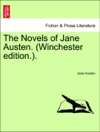 The Novels Of Jane Austen Winchester Edition Vol X