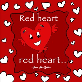 RED HEART RED HEART..