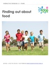 Finding Out About Food