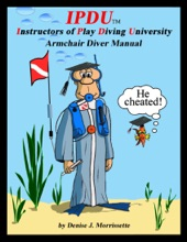 IPDU Instructors Of Play Diving University