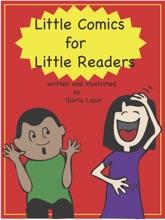 Little Comics for Little Readers