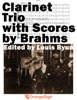 Clarinet Trio By Brahms With Scores