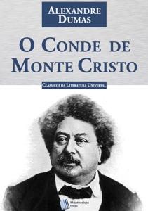 O Conde de Monte Cristo Book Cover