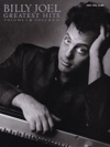 Billy Joel - Greatest Hits Volumes 1 And 2 Songbook