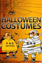 Halloween Costumes book