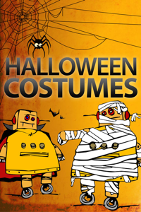 Halloween Costumes Book Review
