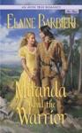 An Avon True Romance Miranda And The Warrior