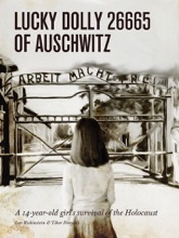 Lucky Dolly 26665 Of Auschwitz