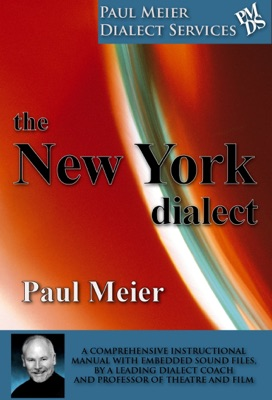 The New York Dialect