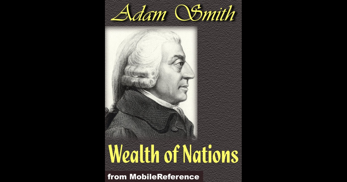 Adam Smith: Capitalism's Founding Father