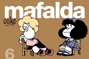Mafalda 6 Book Cover