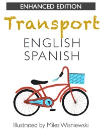 Spanish Transportation English Edition