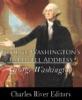 George Washington's Farewell Address