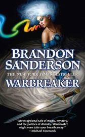 Warbreaker PDF Download