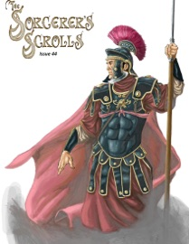 The Sorcerer S Scrolls