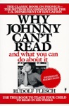 Why Johnny Cant Read