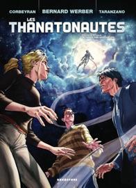Les Thanatonautes Vol.1
